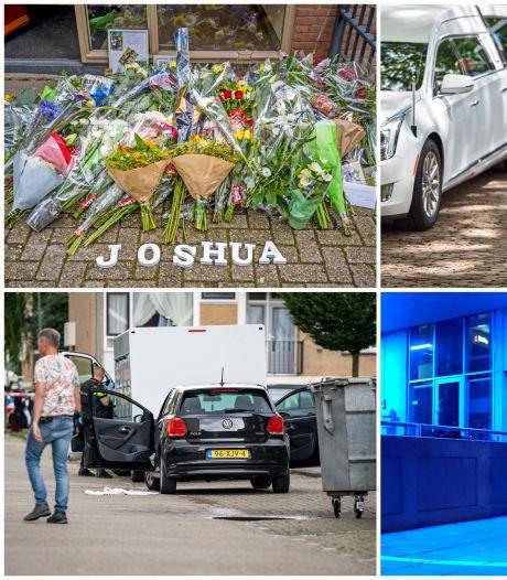Ongekend bloedige week met vier doden na geweld, terwijl de criminaliteitscijfers al maanden laag zijn