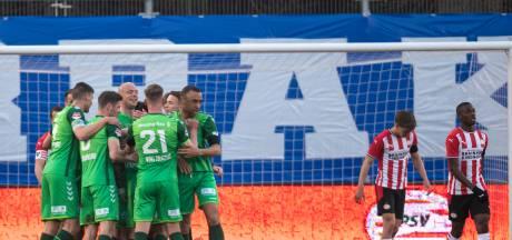 LIVE | Lieftink breidt voorsprong De Graafschap uit met prachtige goal