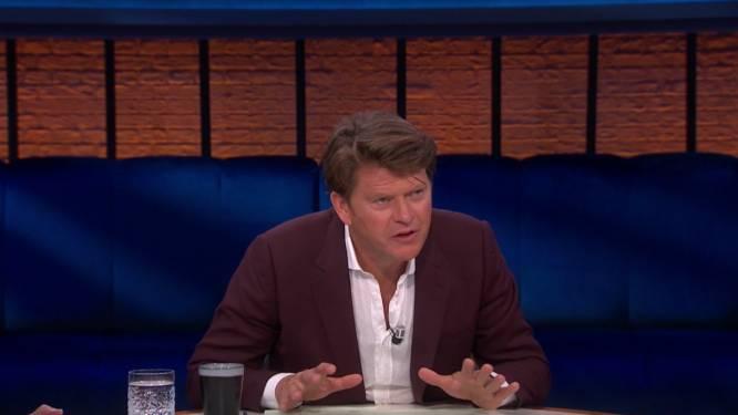 Beau schiet uit zijn slof tegen evangelist Florens van der Spek: 'Ik ben er helemaal klaar mee'