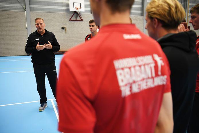 Fred Michielsen is niet langer de trainer van Tachos uit Waalwijk.