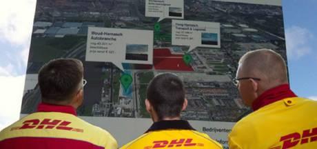 Mannen in DHL-jas slaan slachtoffer in elkaar in Uden, politie spreekt van zware mishandeling