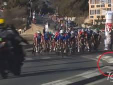 """L'arrivée de la première étape du Tour de Provence suscite la  colère des coureurs: """"Incompréhensible"""""""
