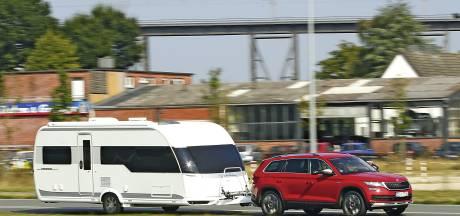 Test Hobby Premium: complete caravan met een bijzondere indeling
