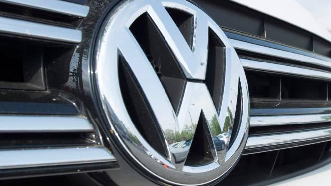 """""""Oud-topman VW opgepakt in dieselzaak"""""""