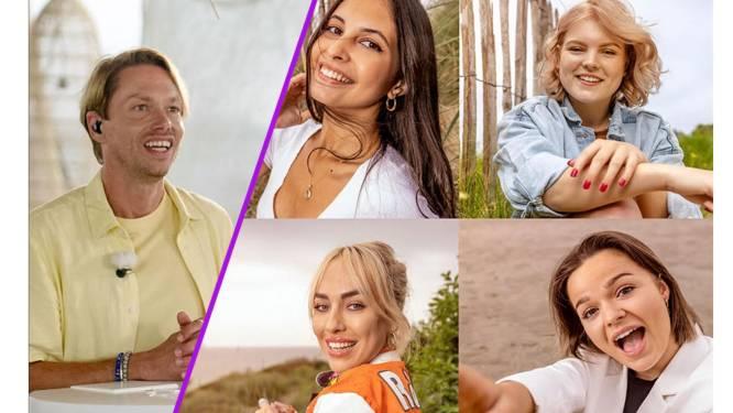 Nu de finalisten bekend zijn: valt Regi enkel voor vrouwelijk schoon in 'Regi Academy'?