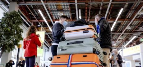 Vliegvakanties in een week tijd tien procent duurder