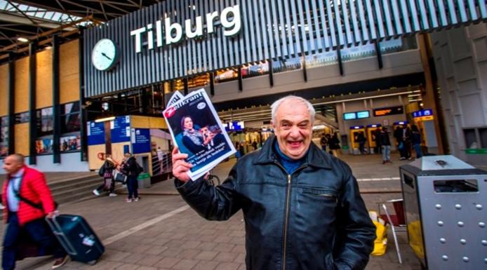 John van Oorschot. Foto Jan van Eijndhoven