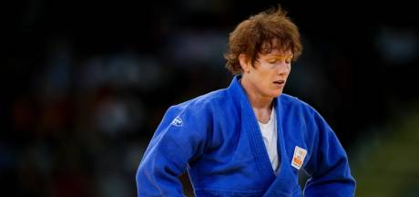 Judoka Elisabeth Willeboordse wilde niet naar de Spelen van 2012: 'God, gaat die lijdensweg nóg langer door!'