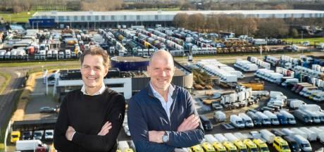 Ongezien een vrachtwagen kopen? BAS verkoopt gebruikte trucks wereldwijd online en beleeft een topjaar