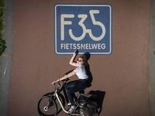 Hengelo heeft een ideetje: de langste fietsfile ter wereld creëren
