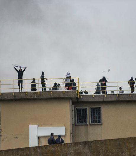 Les émeutes dans les prisons italiennes font trois nouveaux morts