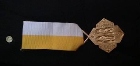 Pauselijke onderscheiding voor  parochievrijwilligers in Uden
