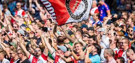 Feyenoordsupporters definitief niet welkom in Napels