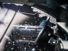 Twee mannen op heterdaad betrapt tijdens autokraak in Uden