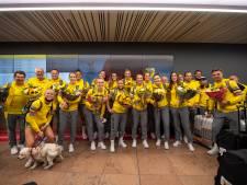 Les Belgian Cats réclament la démission du journaliste Eddy Demarez