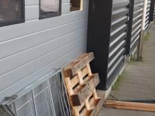 Inbrekers maken voor duizenden euro's aan gereedschappen buit in Grijpskerke