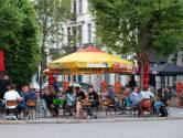Reisadvies voor heel België op code oranje