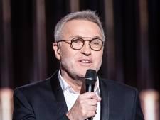 """Après la deuxième place de la France à l'Eurovision, Laurent Ruquier s'en prend aux """"salopards de Belges"""""""