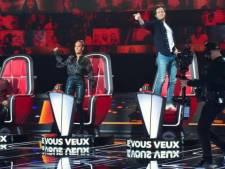 """La chanson d'un candidat de """"The Voice France"""" fait polémique: """"Un texte dangereux"""""""