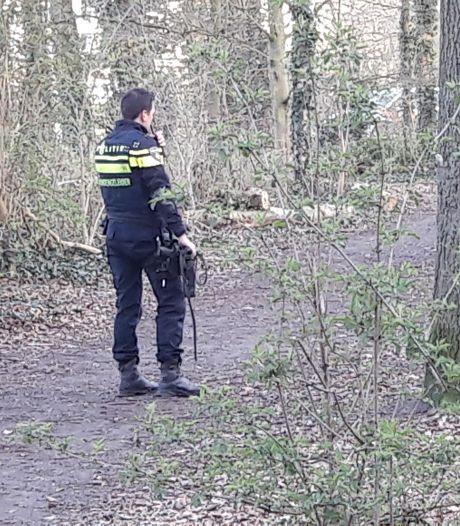 Politie doet getuigenoproep om 'incident' met meisje in Hengelo