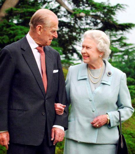 Queen Elizabeth en prins Philip: de romance die nooit had mogen zijn, maar niet tegen viel te houden