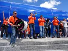 Zutphense Oranje-huisband hoopt nog op optreden tijdens EK voetbal: 'Het is nog niet afgeblazen'