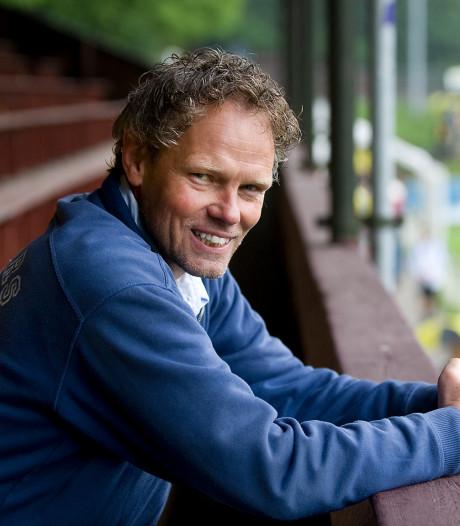 Voorzitter Daan Appels van VVO treedt na negen jaar af in Velp