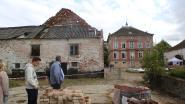 Publiek verkent Kasteelsite Ter Lenen op  Open Monumentendag