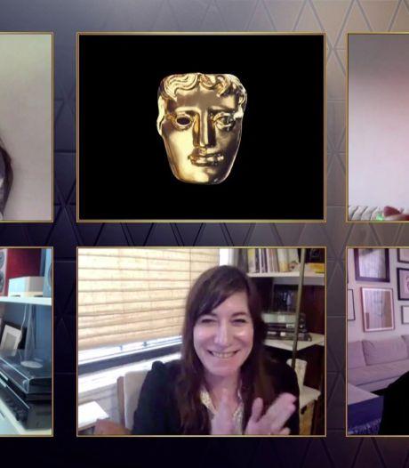 Nomadland grote winnaar bij uitreiking Britse filmprijzen
