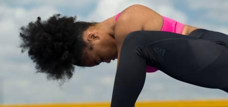 adidas lance des leggings conçus pour faire du sport pendant les règles