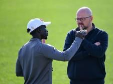 Le Standard confirme: Mbaye Leye succède à Philippe Montanier