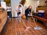 België klaar met reddingsacties na noodweer, dodental naar 31