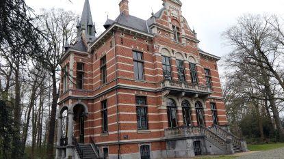 Kempens Karakter verhuist naar Kasteel Le Paige in Herentals