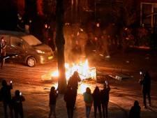 22 aanhoudingen Noord-Holland, burgemeester Haarlem nijdig over rellen
