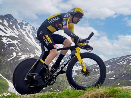 Dumoulin tevreden op weg naar de Spelen: 'Maar het is nog absoluut niet hoe het moet zijn'