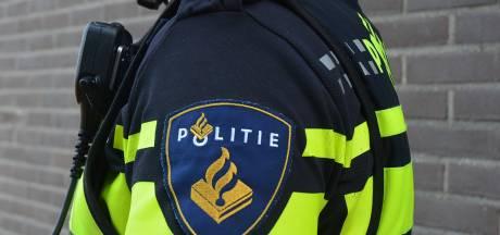 Man (50) uit Oosterhout gooit stenen op voordeur van ex-vriendin en wordt aangehouden
