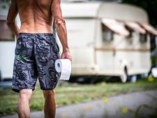 Nederlandse vader draait compleet door op camping Luxemburg: 'Zijn vrouw lag met een ander in bed'