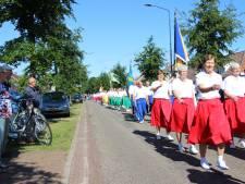 Sportdag Odiliapeel vol jeugdsentiment en weerzien van oude bekenden