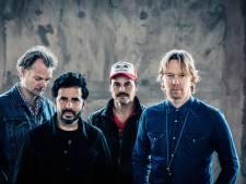 Ook Rolf Sanchez, Steve & Luke en Van Dik Hout naar Live at the Lake