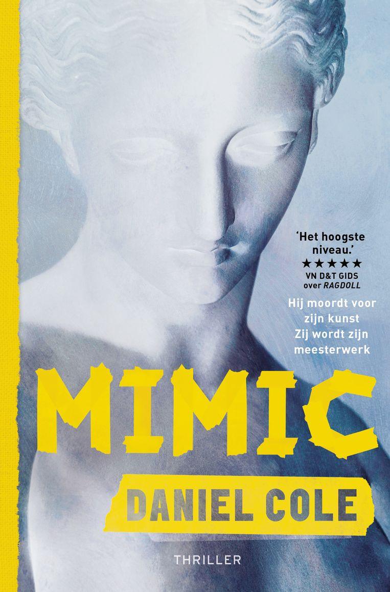 Mimic Beeld Mimic