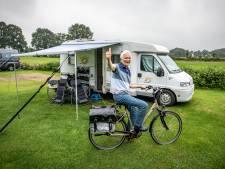 Camperen in Noordoost-Twente: 'Ik wil niet overdrijven, maar Ootmarsum is uniek!'