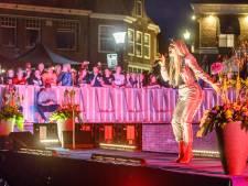 Havenkolk stampvol bij derde Muziekfestival Blokzijl