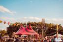Een illustratiebeeld van het HAP Festival in 2019 in Hasselt (voor de coronapandemie).