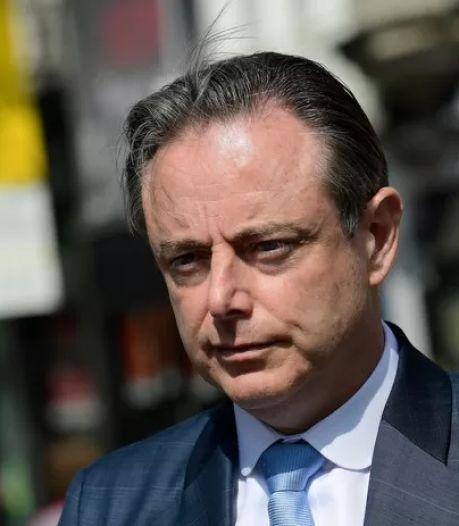 Bart De Wever propose une majorité alternative pour inverser la sortie du nucléaire