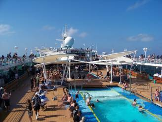 70.000 Tons of Metal: HLN.BE ging met 2.000 metalheads op cruise in de Caraïben