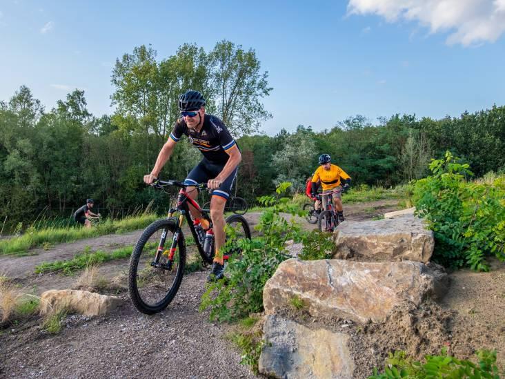 De Kragge: van vuilstort naar mountainbikewalhalla