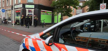 Man met 'balletjespistool' aangehouden na overvalmelding bij avondwinkel Bafren