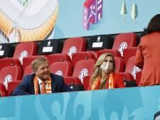 Koning Willem-Alexander laat Olympische Spelen schieten