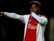 Vleugels Willem II goed bezet na komst 'Ajax-slachtoffer' Nunnely