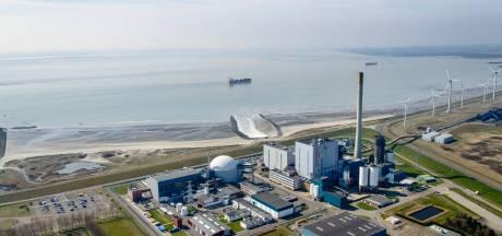 Thoriumreactor en klassieke kerncentrale, het verschil tussen een diesel en een hybride auto
